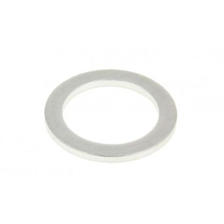 Aluminijska podloška Naraku 14x20x1.5mm