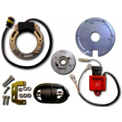Inner rotor  HPI - Kawasaki KX 125 92-08 ,KX 250 82-08 ,KXT250  84-87