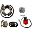 Športna elektrika HPI Suzuki RM60 79-03 , RM65 03-05 , RM80 77-01 , RM85 02-12 , RM125 89-95 ,YZ250 03-14