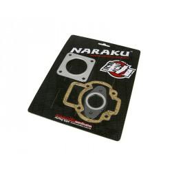 Cylinder gasket set Naraku 50cc for Piaggio AC