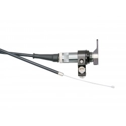 Choke lever with cable 50cm - Universal
