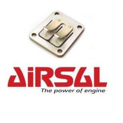 Reed valve  -Airsal - Tomos A35