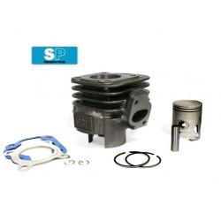 Cylinder 50ccm - Keeway - Cpi - Generic  - 40 x 12 - Standard Parts