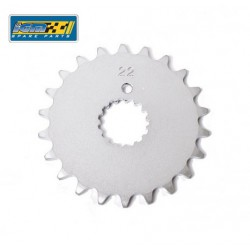 Front Sprocket  -IGM - Tomos A35 - 22zob