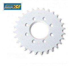 Rear sprocket 28 teeth IGM Tomos  A35 / A3
