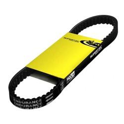 Belt  SuperTec Racing -18.5x 732 Piaggio ZIP 2T/ 4T ,Vespa LX 2T/4T