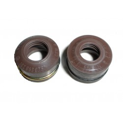 Valve seal set for GY6 50 4T 139QMA / 139QMB