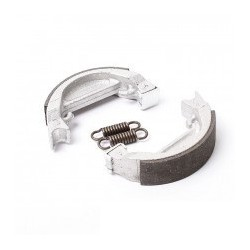 Brake shoes set - 100mm Puch