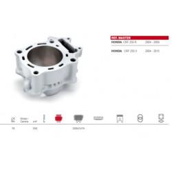 Cilinder Airsal 250cc  -Honda CRF 250R 04-09 / CRF 250X 04-15