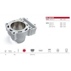 Cilinder Airsal 250cc -KTM EXC-F 250 06-13 / SX-F 250 05-12 / XC-F 06- 12 / XCF-W 06-13