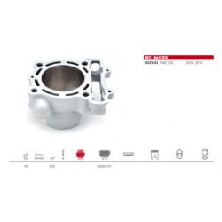 Cylinder  Airsal 250cc - Suzuki RMZ 250  2010-2017