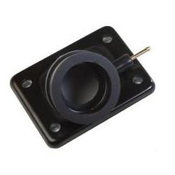 Intake manifold MINARELLI AM6 19/24mm TNT