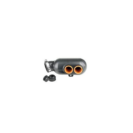 Zračni filter - TNT BOX -  Ø35-45