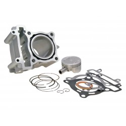 Cilinder kit -Naraku 150ccm  -Yamaha X-Max 125, City 125, WR 125 R, WR 125 X, YZF 125 R, Husqvarna TE, SMS4,