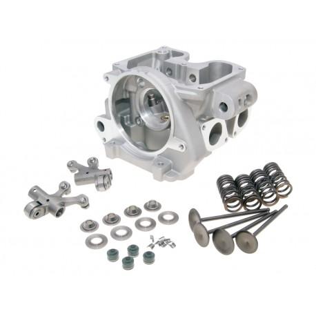 Glava cilindra Naraku 23/25, - 200ccm -  Yamaha X-Max, YZF, WR 125