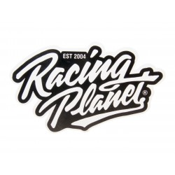 Nalepka Racing Planet 98x60mm