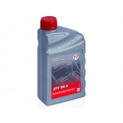 Oil - Lubricant 77  ATF DX II