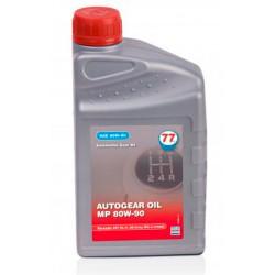 Oil Lubricant 77  -MP 80W90 - 1L