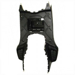 Footboard black - Kymco Agility - 50 cc - original