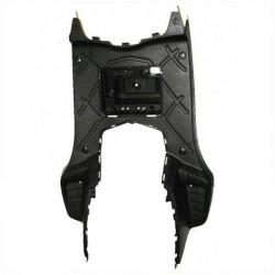 Pohodna plastika - črna - Kymco Agility