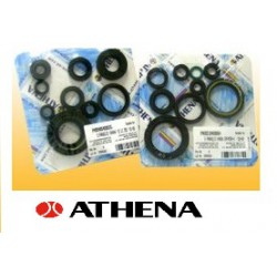 Engine Oil Seals Kit- Yamaha YFM 660 RAPTOR -01/05 -ATHENA