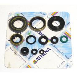 Oil seal set  - Athena - Kawasaki KX 250 - 1993/2004