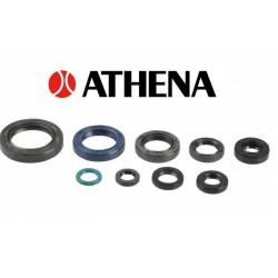 Set oljnih tesnil - Athena -  Honda CR 125 R 1987 - 03