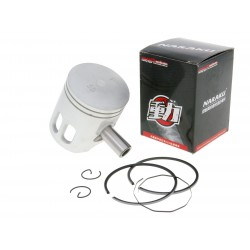 piston set Naraku 113cc for Yamaha BWs, Aerox