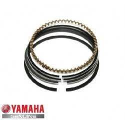 Piston rings - MBK YP Skyliner (03-06) - Yamaha YP Majesty (03-06) 4T 180cc D62.20 mm