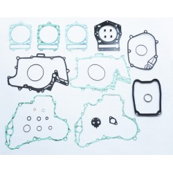Gasket set - Athena- Aprilia Atlantic , Gilera Nexus , Piaggio Beverly , Mp3 , X9