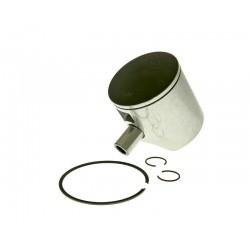 Piston kit Airsal Xtrem 88.3cc 50mm, 45mm for Minarelli LC