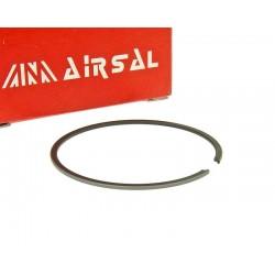 Piston ring Airsal 80 cc M-Racing  Minarelli AM6 ( 50 mm )