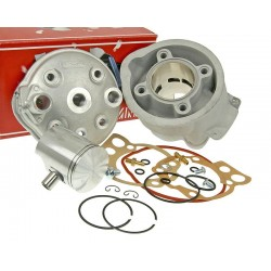 Cylinder kit Airsal Tech-Piston 70.5cc 48mm for Minarelli AM