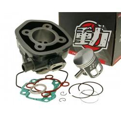 Cilinder kit Naraku 70cc za Minarelli horizontal LC