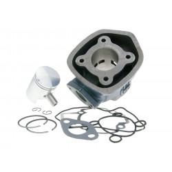 Cilinder kit Blue line 50cc za Piaggio LC petkotni