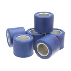 roller set / variator weights Polini 25x21.8mm - 22.0g -POLINI