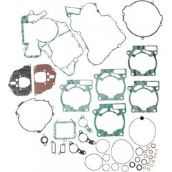 Gasket set  Athena- Husqvarna TC 125 ,Ktm SX 125 ,EXC 125,MXC 125,EGS 125
