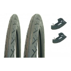 Set of 2 tires Deestone D98 / Semislickprofile