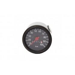 Speedometer   60MM - 100km/h - VDO - TOMOS - PUCH - Zundapp  - Garelli