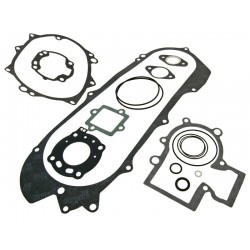 Engine gasket set for Aprilia SR 50 Di-Tech LC 2004 [Aprilia Injection] ZD4RLD