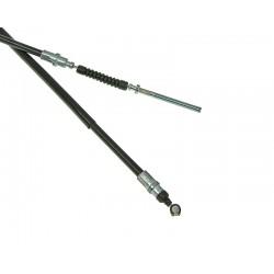 Rear brake cable PTFE for SYM Symply, Fiddle, Orbit 2, Jet 4