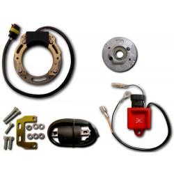 Inner Rotor HPI - Husqvarna CR 125 (95-00) , WR 125 (96-00) , CR 250 (95-00) , WR 250 (95-00)