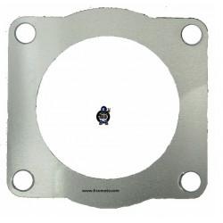 Cylinder head gasket ETZ 250 0,4 mm  (29-42.011)