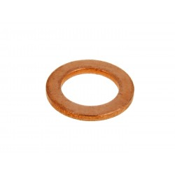 Copper seal ring Naraku 10x16x1.5mm
