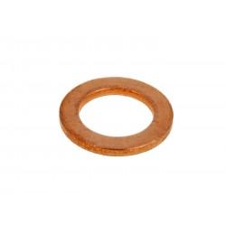 Podložka bakrena Naraku 10x16x1.5mm