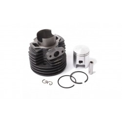 Cylinder 60ccm OEM - Puch MV / MS -Tomos VS -T12 -T13 -  40x 10