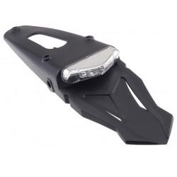Stražnji blatobran  LED svjetlom 4Tune - Universal