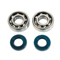 Crankshaft Rebuilding Kit-SKF --Derbi D50B0 -Aprilia RS50 06- ,RX 50,Derbi GPR 50,Senda
