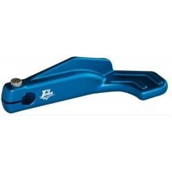 Kurbla alu plava  boja 4 Tune - Cpi , Keeway , Minarelli