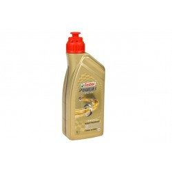 Oil - Castrol Power1 Racing 2T -1L